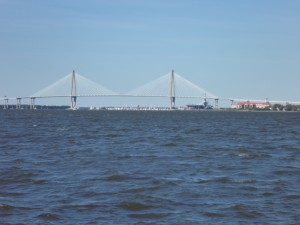 Charleston Bridge 2